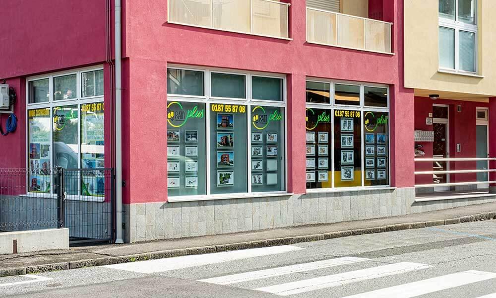 Ratti Plus Immobiliare La Spezia