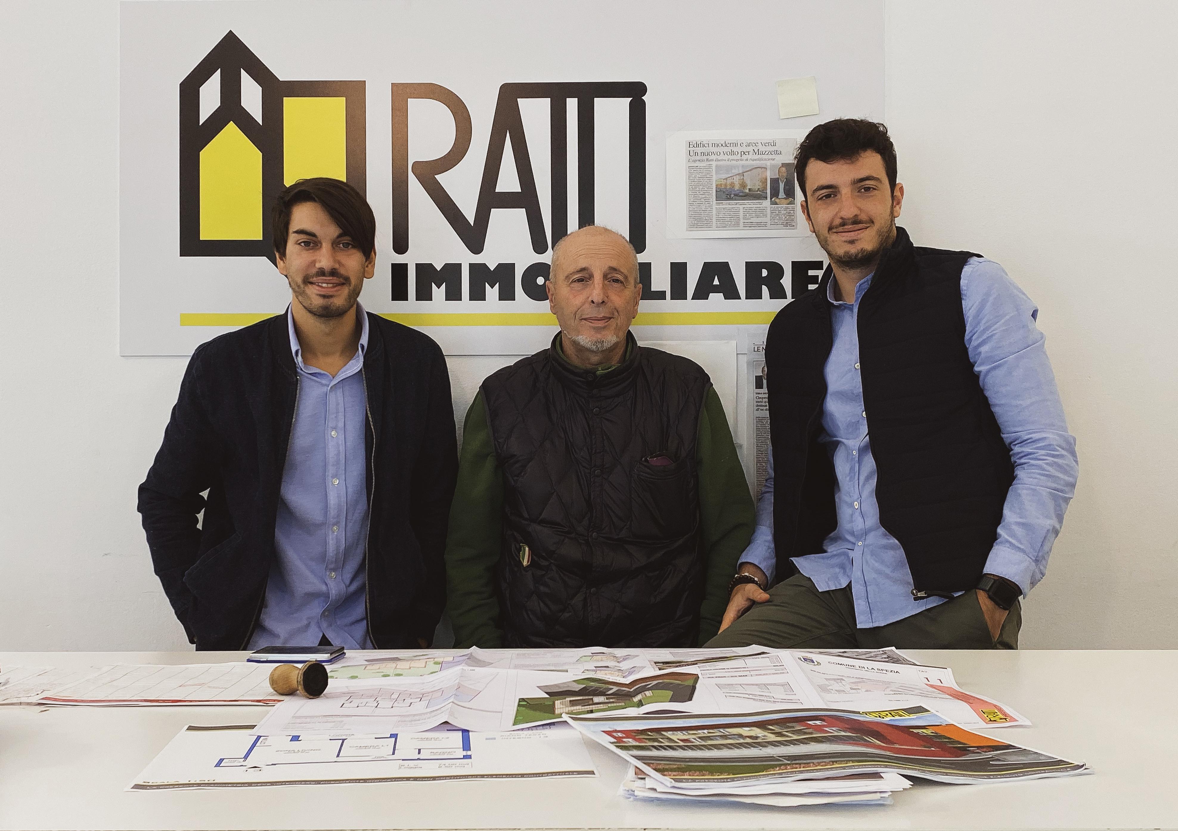Studio Architettura e Studio Tecnico Ratti Immobiliare La Spezia