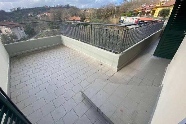 Appartamento in Affitto a Aulla Massa Carrara