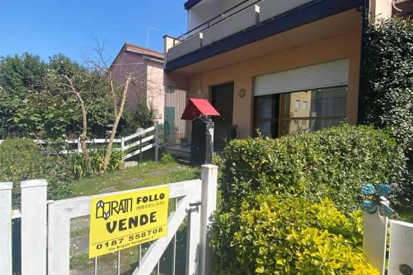 Casa semi indipendente in Vendita a Bolano La Spezia